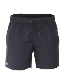 Lacoste Mens Blue MH7092 Swim Short