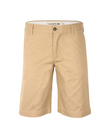 Lacoste Mens Beige FH5448 Chino Short