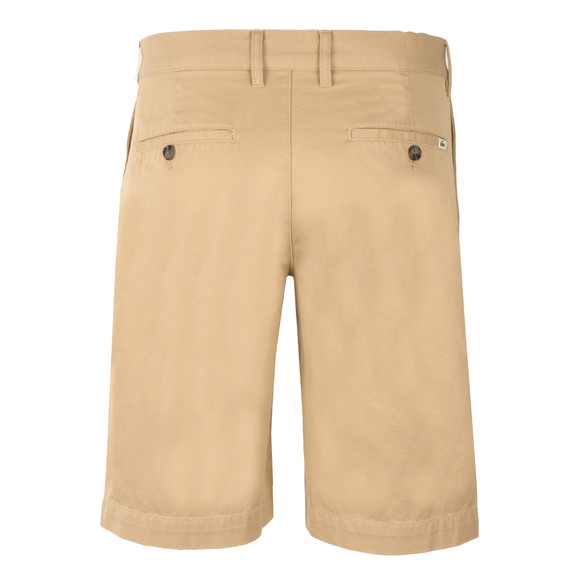 Lacoste Mens Beige FH5448 Chino Short main image