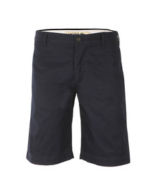 Lacoste Mens Blue FH5448 Chino Short