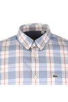 Lacoste Mens Multicoloured CH5671 SS Shirt