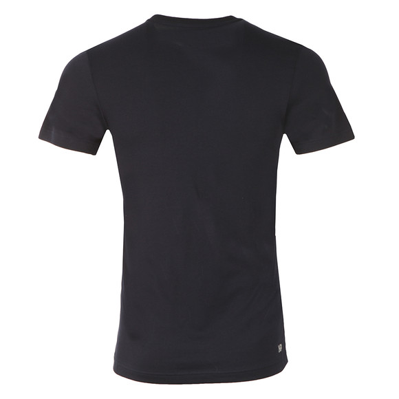 Lacoste Sport Mens Blue TH2088 S/S Tee main image