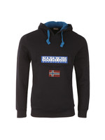 Burgee Hooded Sweat