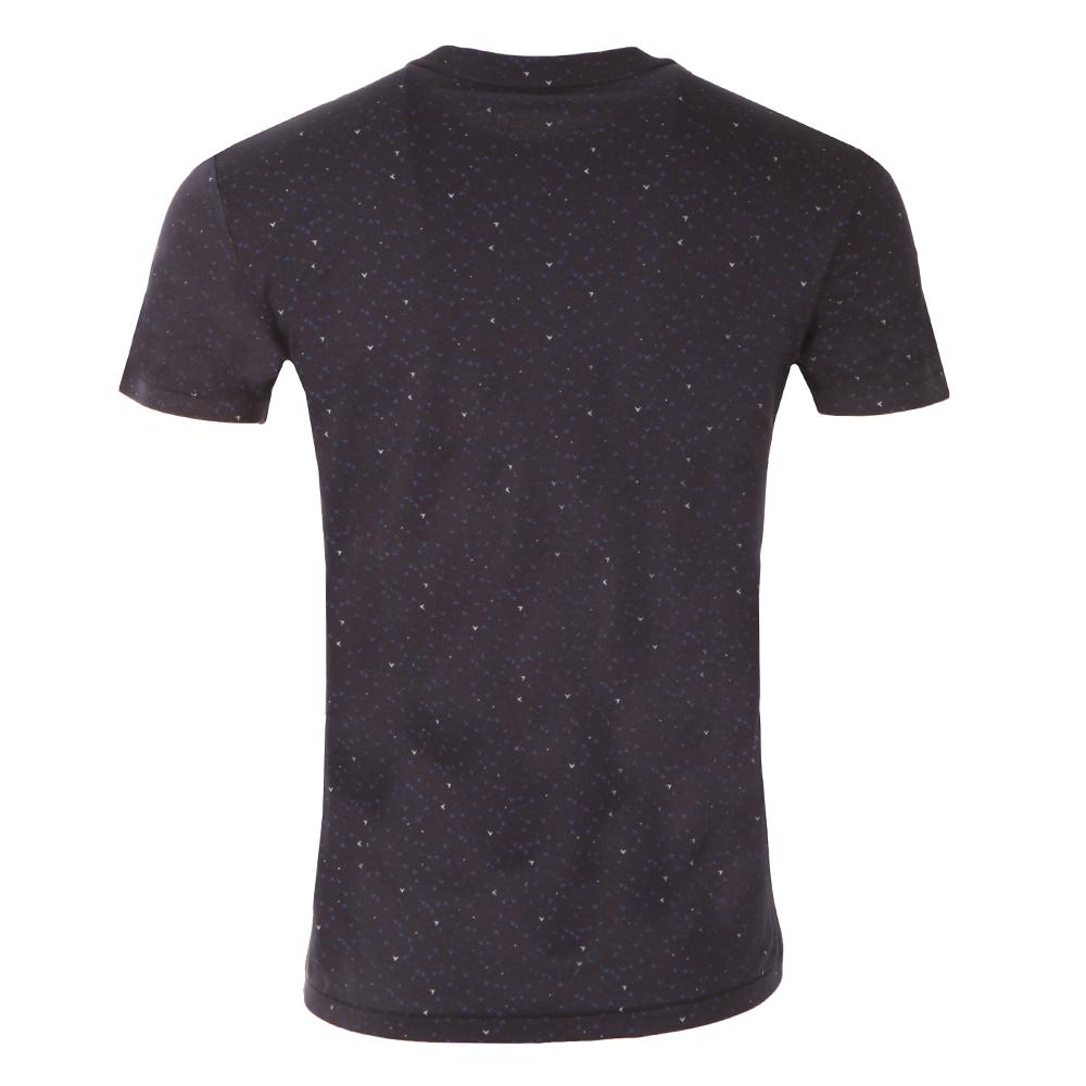 Sev C Wave Jersey T Shirt main image