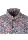 Camley Paisley Shirt additional image