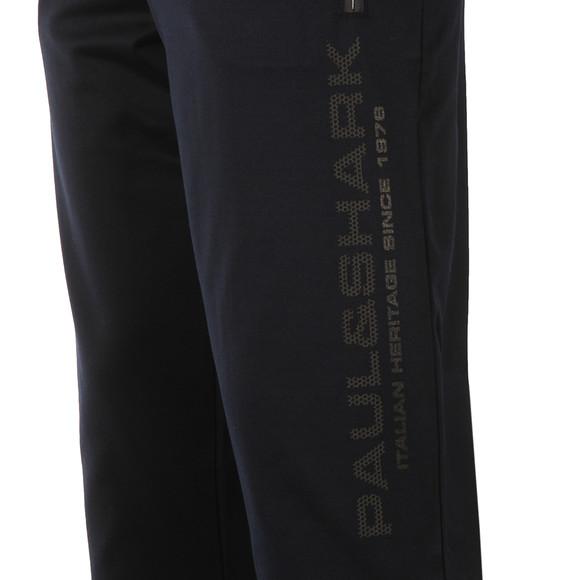 Paul & Shark Mens Blue Zip Pocket Sweatpant main image
