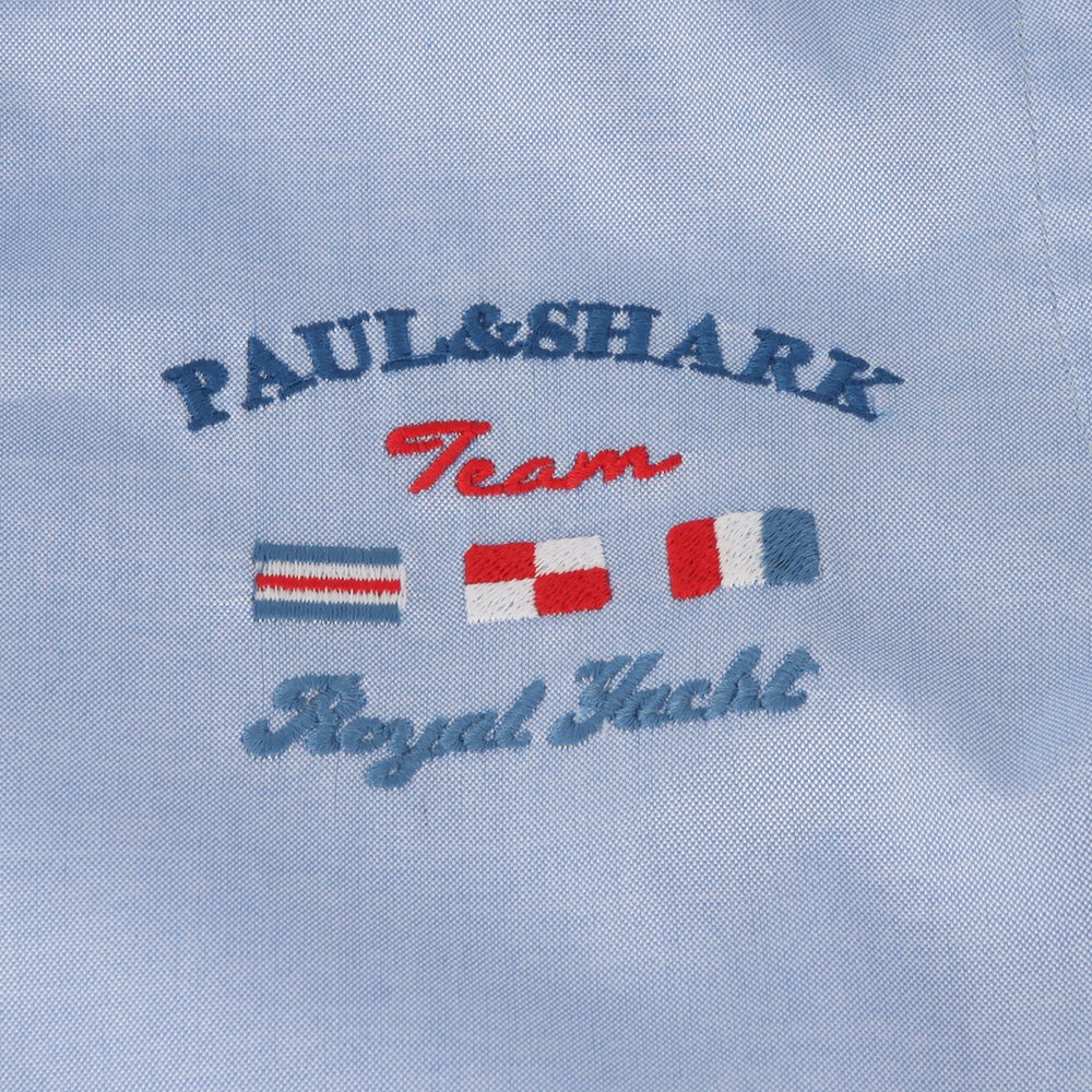 Royal Yachting Shirt main image