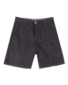Lacoste Boys Blue FJ2956 Chino Short