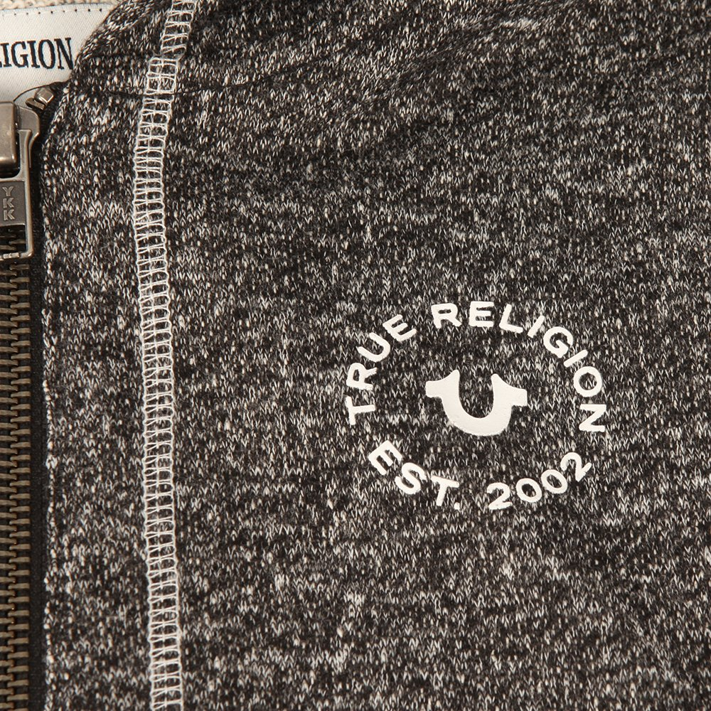 Marled French Hoody main image