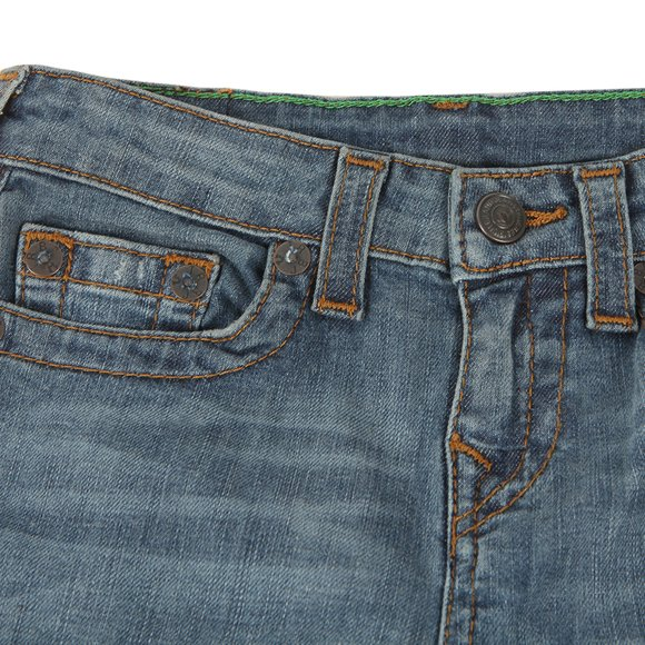 True Religion Boys Blue Boys Tony Jean main image
