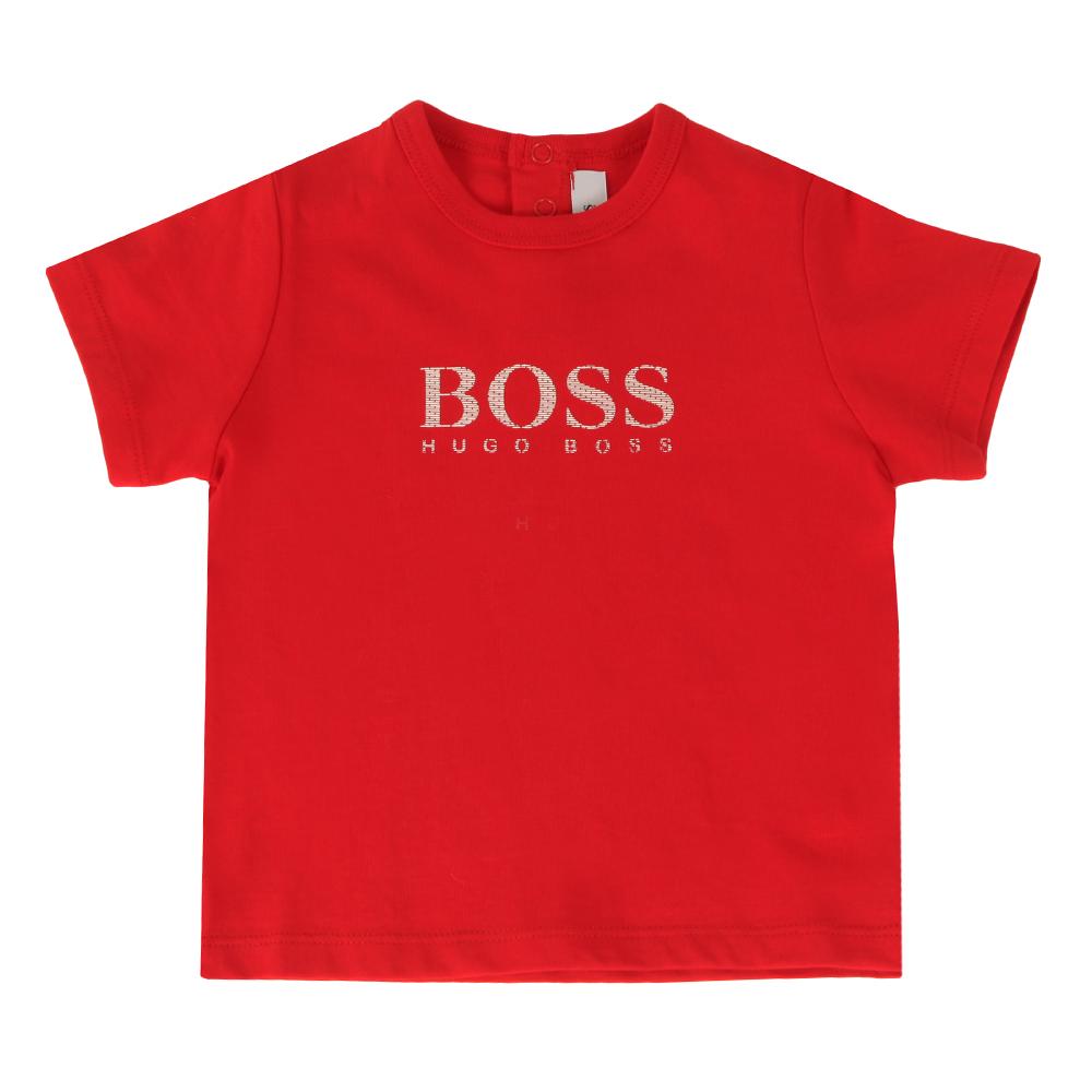 92f7513ea BOSS Bodywear Baby BOSS Logo T Shirt | Oxygen Clothing