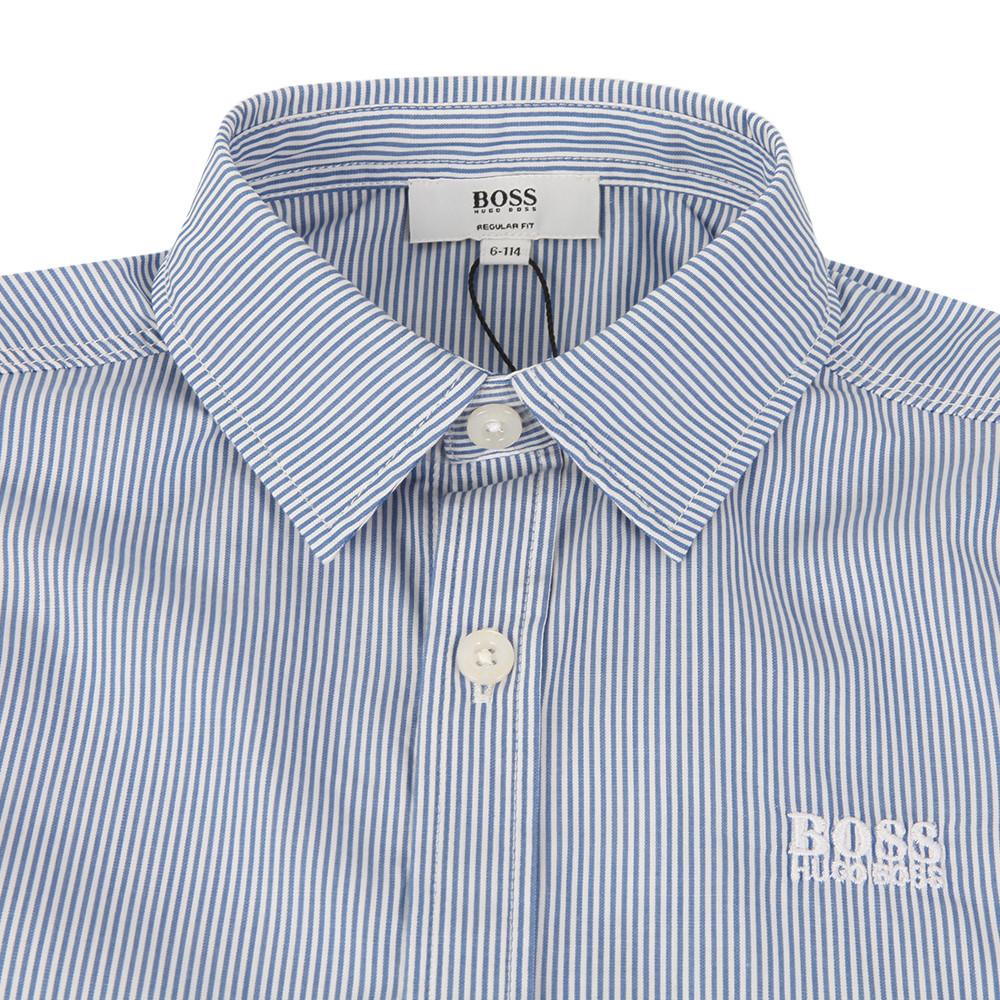 Boys Stripe Shirt main image