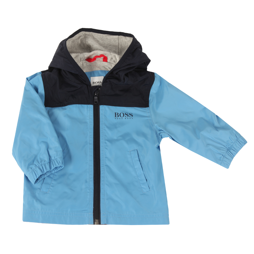 Baby Light Windbreaker main image