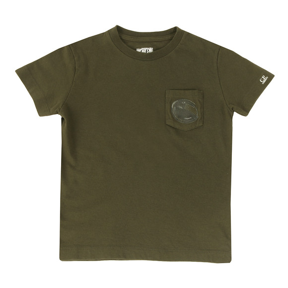 CP Company Printed T-shirt KL9RiR2jR