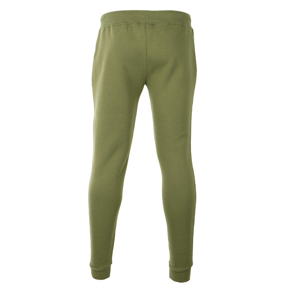 Gym king Mens Green Core Tracksuit Bottoms main image
