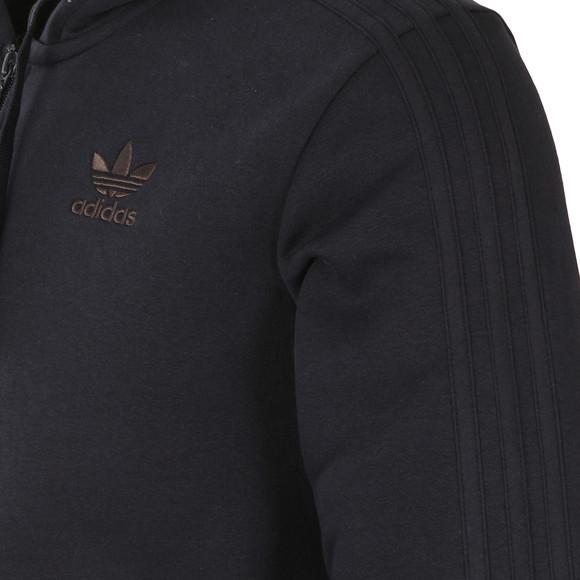 Adidas Originals Mens Blue AZ112 Full Zip Sweat main image