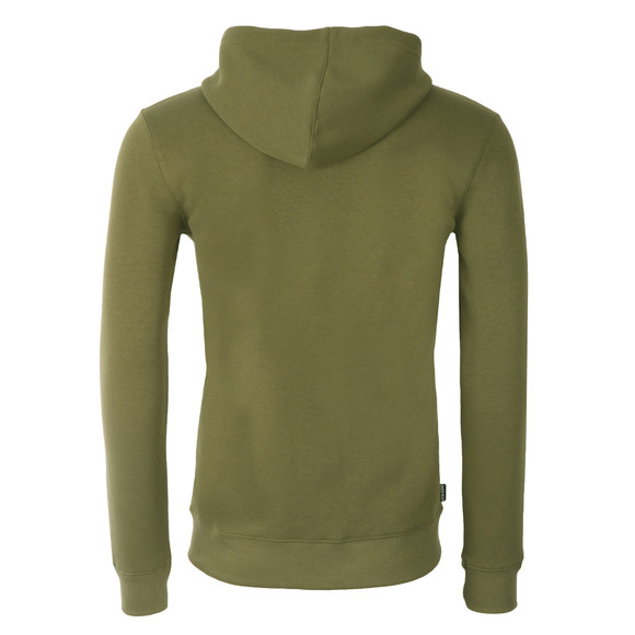 Gym King Mens Green Core Tracksuit Top main image