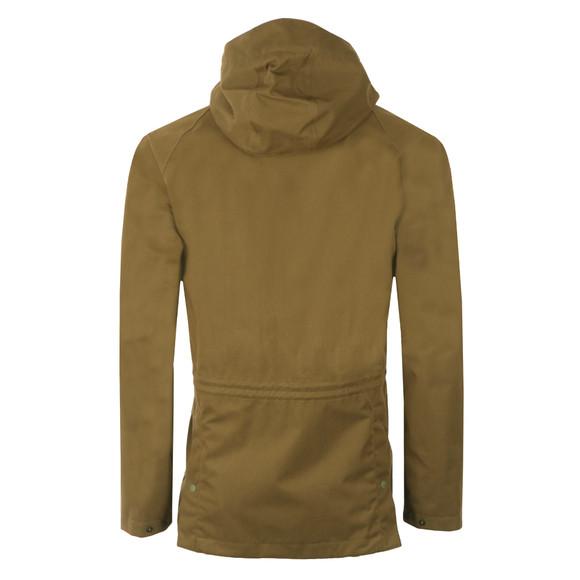Barbour Lifestyle Mens Green Downpour Jacket main image