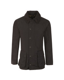 Barbour Countrywear Mens Blue Casual Gamefair Jacket