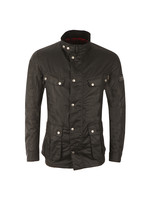 Enfield Wax Jacket