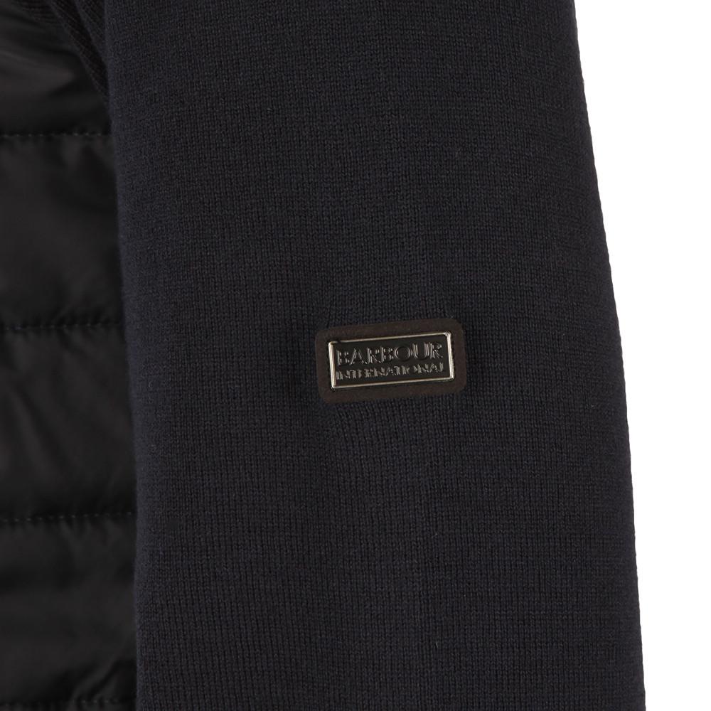 Full Zip Cadwell Jacket main image