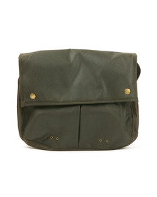 Barbour Lifestyle Mens Green Cannich Terras Bag