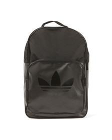 Adidas Originals Mens Black BK6783 Classic Sport Backpack