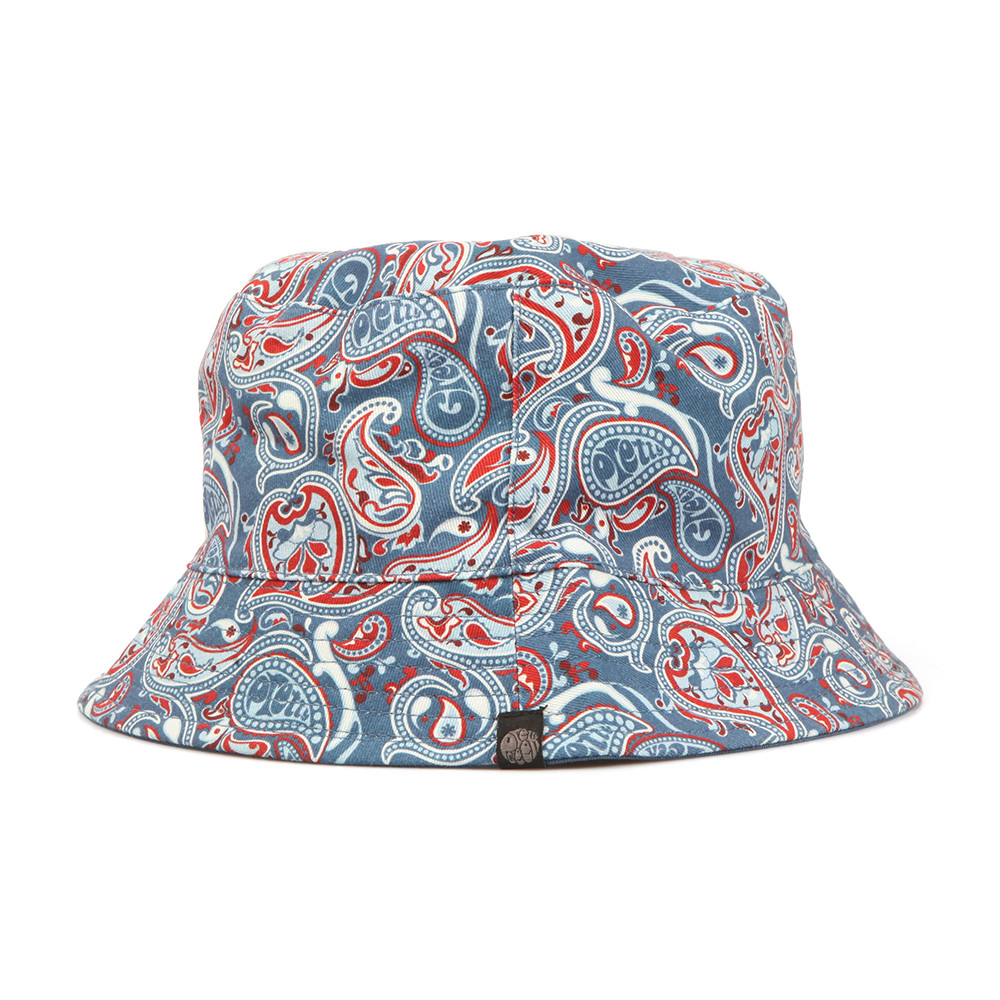 Pretty Green Camley Bucket Hat  3ce56d1ff1d8