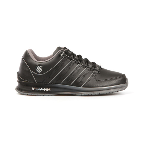 K Swiss Mens Black Rinzler Trainer main image