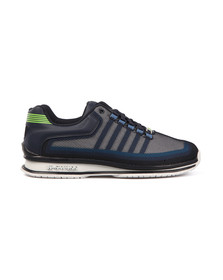K Swiss Mens Blue Rinzler Trainer