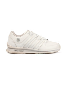 K Swiss Mens White Rinzler Trainer
