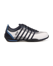 K Swiss Mens White Arvee 1.5 Tech Trainer