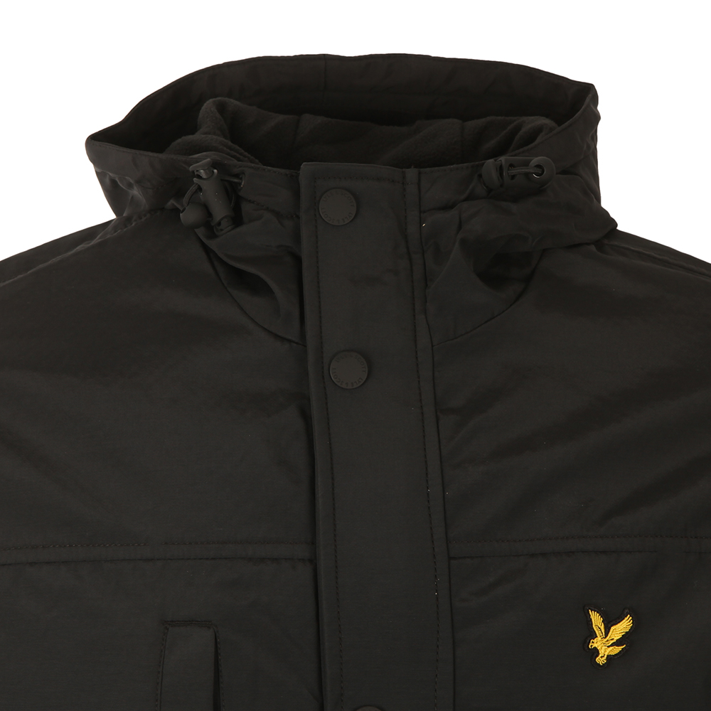 Microfleece Lined Jacket main image