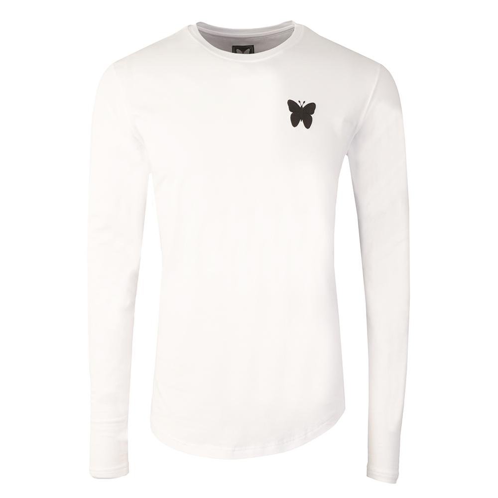 Essential Long Sleeve T Shirt main image
