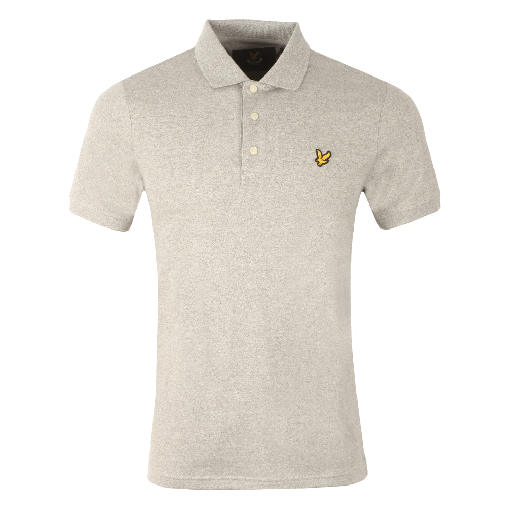 S/S Mouline Polo main image