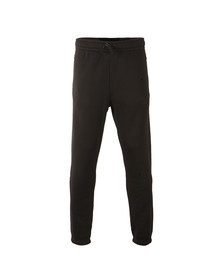 Adidas Originals Mens Black Trefoil  Series Jogger