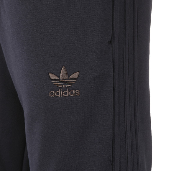 Adidas Originals Mens Blue Trefoil  Series Jogger main image