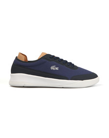 Lacoste Sport Mens Blue LT Spirit Elite 117 3 SPM