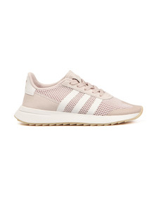Adidas Originals Womens Purple Flashback W Trainer