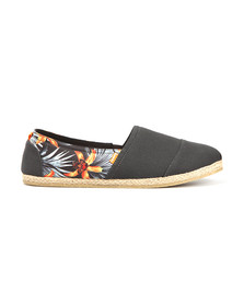 Superdry Mens Grey Jetstream Espadrille