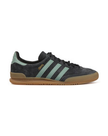 Adidas Originals Mens Blue Jeans Trainer