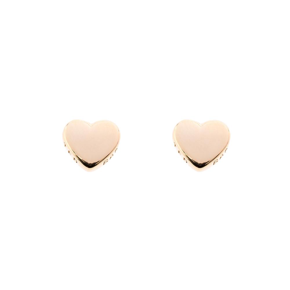 Harly Tiny Heart Stud Earring main image