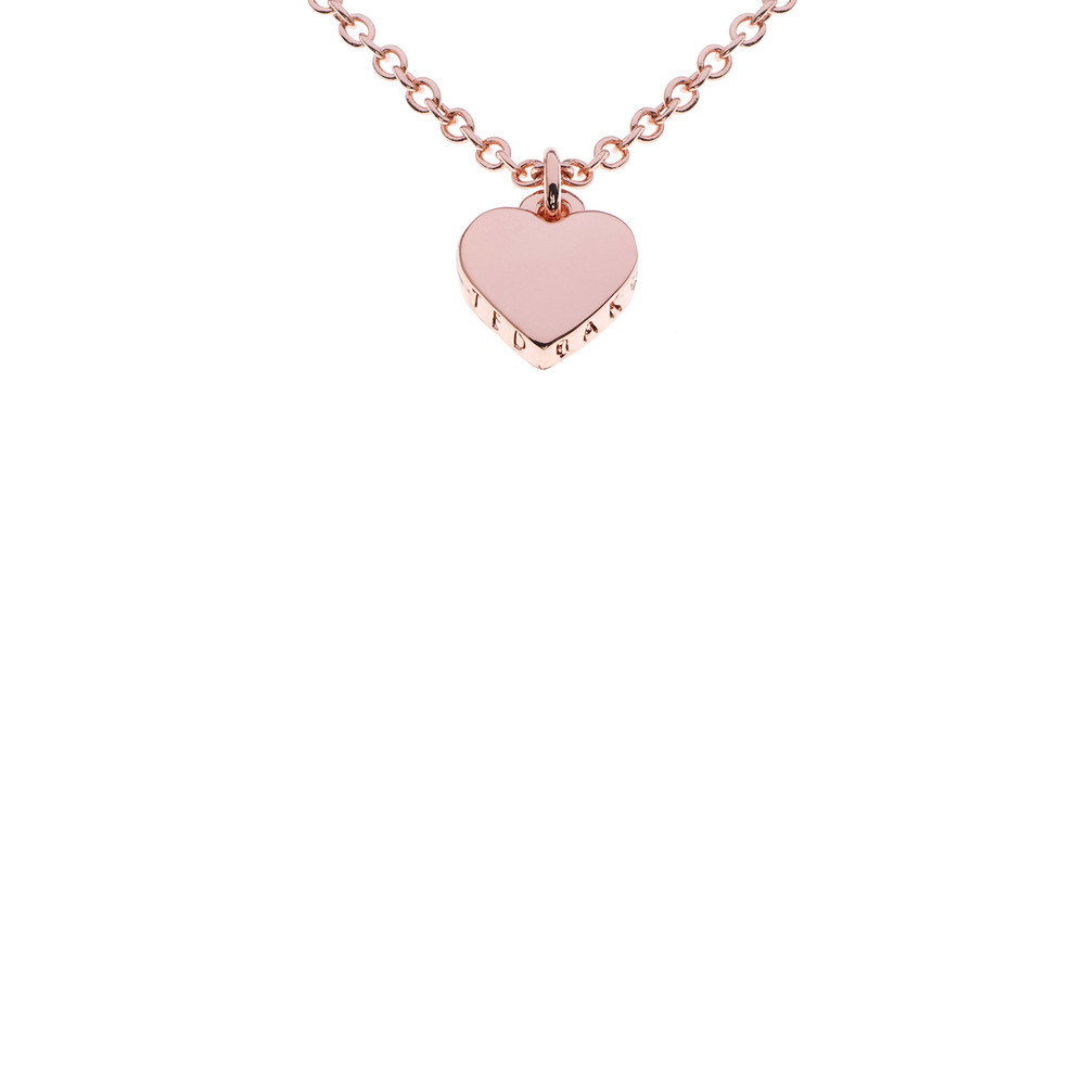 Rose Gold Hara Tiny Heart Pendant