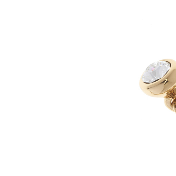 Ted Baker Womens Gold Hara Tiny Heart Pendant