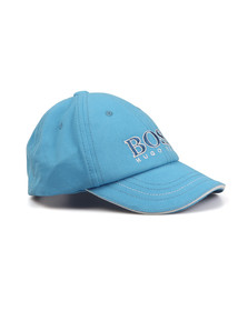 Boss Boys Blue J01083 Cap