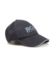 Boss Boys Blue J21177 Cap