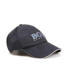 Boss Boys Blue J21177 Cap
