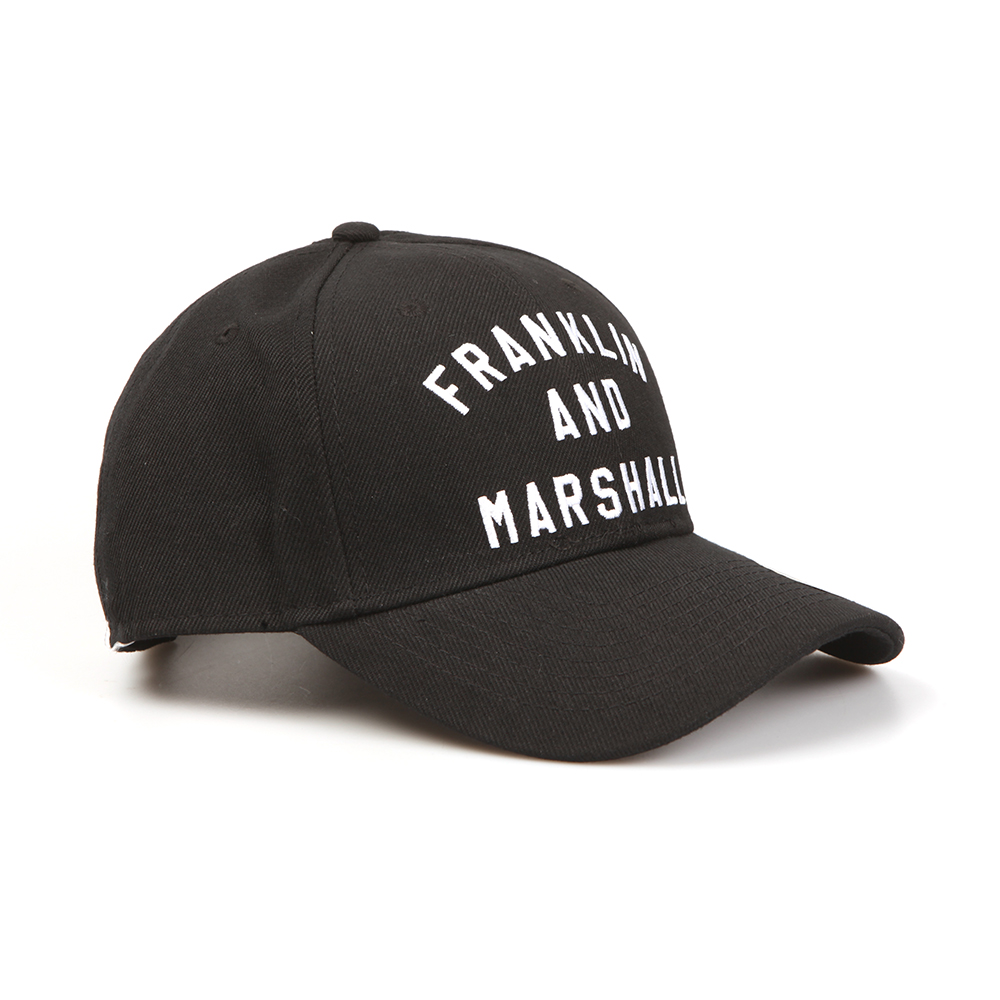 Franklin   Marshall Embroidered Logo Cap  7761152f2df