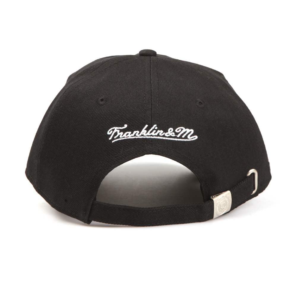 Embroidered Logo Cap  main image