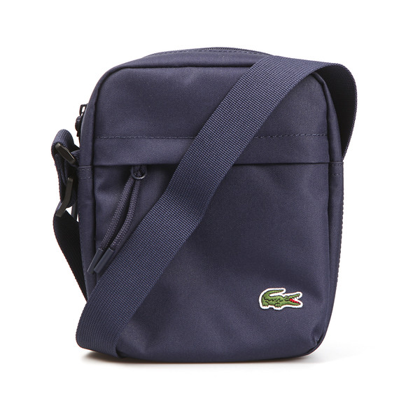 Lacoste Mens Blue NH2102NE Camera Bag main image